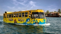 Tour Dubai over land en water, Dubai, Dagcruises