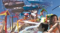 Aquacenter Waterpark Day in Menorca, Menorca, Water Parks