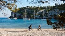 Hiking Trail Menorca Transfers Stage 11 Son Xoriguer to Cala Galdana, Menorca, Hiking & Camping