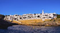 Hiking Trail Menorca Transfers Stage 2 Canutells to Punta Prima, Menorca, Airport & Ground Transfers