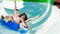 Splash Waterpark Entrance and Transfers in Menorca, Menorca, Water Parks
