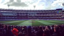 City Sports Tour of Melbourne, Australia, Melbourne, Cultural Tours