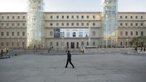 Reina Sofia Museum Direct Entry Ticket, Madrid, Museum Tickets & Passes