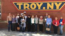 Excursión a pie por el Distrito Histórico de Troy Central, New York, Food Tours