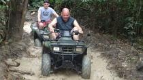 Cave Rafting and ATV Tour from Ambergris Caye, Ambergris Caye, 4WD, ATV & Off-Road Tours