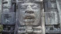 Lamanai Mayan Ruins Tour from Ambergris Caye, Belize City, Cultural Tours