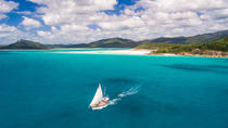 2-Day Whitsundays Sailing Adventure: Summertime, Airlie Beach, Multi-day Tours