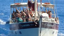 2-Day Whitsundays Sailing Adventure: SV Whitehaven, Airlie Beach, Multi-day Tours