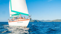 2-Day Whitsundays Sailing Adventure: Waltzing Matilda, Airlie Beach, Multi-day Tours