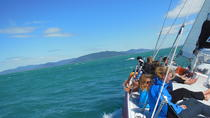 2-Night Whitsundays Sailing Adventure: Gypsy Dancer, Airlie Beach, Multi-day Tours