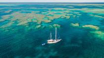 2-Night Whitsundays Sailing Adventure: Kiana, Airlie Beach, Air Tours
