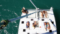 Wings Sailing, Airlie Beach, Multi-day Tours