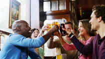 Boston Pizza and Taverns Tour, Boston, Hop-on Hop-off Tours