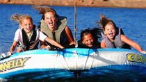 Private Water Sports Package on Lake Mead, Las Vegas, Boat Rental