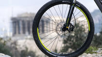 Electric Bike Athens Tour - The Alternative Picture of the City, Athens, Bike & Mountain Bike Tours