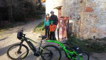 Electric Bike Parnitha Mtn Tour - Athens National Park, Athens, Bike & Mountain Bike Tours