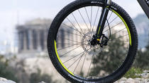 Self Guided Electric Bike Athens Tour - The Alternative Picture of the City, Athens, Bike &...