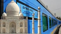 Gatimaan Express to Gatimaan Express - Private Agra Tour, Agra, Cultural Tours