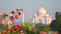 Most Popular 2 Days Agra tour including Taj Mahal at Sunrise, Agra, Cultural Tours