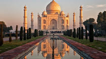 Overnight Agra Tour form Delhi, New Delhi, Overnight Tours