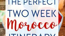 THE PERFECT TWO WEEK MOROCCO ITINERARY, Casablanca, Cultural Tours
