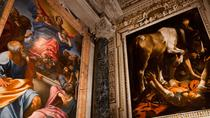 Audio guide of the Basilica of Santa Maria del Popolo in Rome, Rome, null