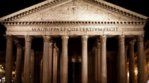 Pantheon: The Official Audio Guided Tour, Rome, Attraction Tickets