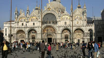 The Official Audio Guided Tour for Saint Mark's Basilica, Venice, Audio Guided Tours