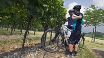 Lands of Custoza e-bike full day tour, discovering the history, Verona, Full-day Tours