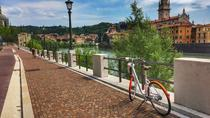 Tour panoramico E-Bike di Verona con pranzo, Verona, Bike & Mountain Bike Tours