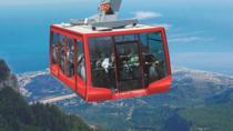 Cable Car By ANTALYA, Antalya, 4WD, ATV & Off-Road Tours