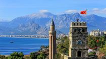 CITY TOUR OF ANTALYA, Antalya, Day Trips