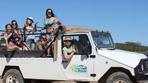 JEEP SAFARI BY ANTALYA, Antalya, 4WD, ATV & Off-Road Tours