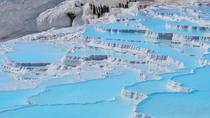 PAMUKKALE DAILY TOUR BY U CAN TRAVEL, Pamukkale, Day Trips