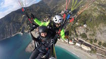 Paramotor By Antalya, Antalya, 4WD, ATV & Off-Road Tours