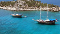 PRIVATE DAILY BOAT TOUR !, Antalya, Day Cruises