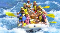 RAFTING ON BY WHITE WATER, Antalya, White Water Rafting