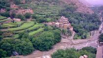 2 days berber villages trek to discovre berebr life atlas start from marrakech, Marrakech,...