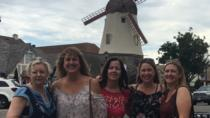 Santa Barbara, Solvang & Los Olivos Tour- History, Quaint Villages and Wine, Santa Barbara, ...