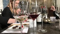 Santa Barbara Wine Education Experience, Santa Barbara, Food Tours