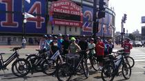 Chicago Electric Bike Tour: From Grant Park to Wrigley Field, Chicago