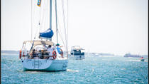 Private Gold Coast Sailing Cruise with Optional Seafood Lunch, Gullkysten