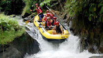 Bali Rafting Ayung River - Ubud White Water Rafting, Ubud, White Water Rafting