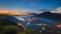 Full-Day Sunrise at Pinggan Combination Tirta Empul Temple&Tegenunggan Waterfall, Ubud, Full-day...