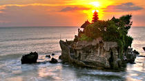 Private Bali Tanah Lot Temple Sunset Day Trip from Ubud or Kuta, Ubud, Cultural Tours