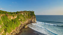 Private Uluwatu Temple Full-day Tour & Visit Padang-Padang Beach and Single Fin, Ubud, Full-day ...