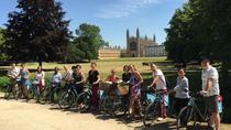 Cambridge City Tour, Cambridge, Cultural Tours