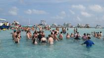 Grand Cayman Half-Day Private Charter Cruise, Cayman Islands, Private Sightseeing Tours