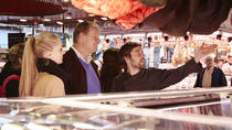 Market to Fork with Social Cooker, Yves, Barcelona, Market Tours