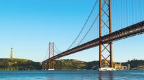 Afternoon Waterfront Tour with Locals, Lisbon, Full-day Tours